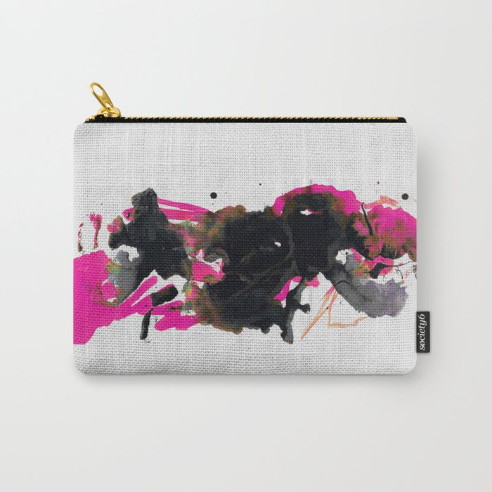 Painting 02 Carry-All Pouch