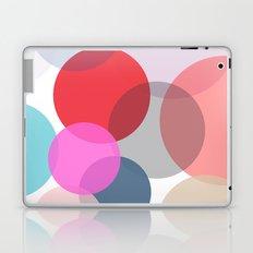 Pop Dots Laptop & iPad Skin
