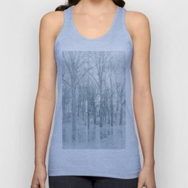 The Finding Unisex Tank Top