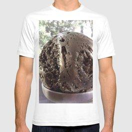 Pyrite sphere T-shirt