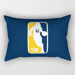 Beacon Town's MVP Rectangular Pillow