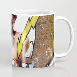 SKULL FUNK RADIO VOL. 4 Coffee Mug