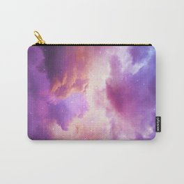 The Skies Are Painted Carry-All Pouch
