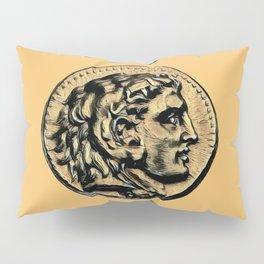 Hercules the GOAT Hero Pillow Sham