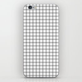 FETAK 1 iPhone Skin