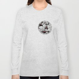 Signs of neglect Long Sleeve T-shirt