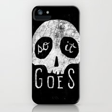 So It Goes iPhone (5, 5s) Slim Case