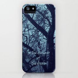 Bleakness  iPhone Case