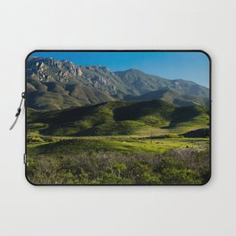 Boney Mountain,CA. Laptop Sleeve