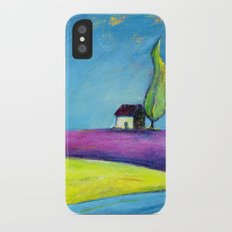 The Little House Slim Case iPhone X