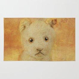 Little Lion cub Rug