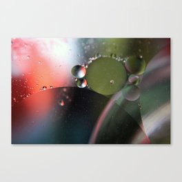 MOW18 Canvas Print