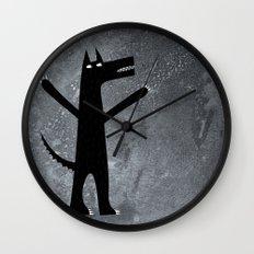 Arooo Wall Clock