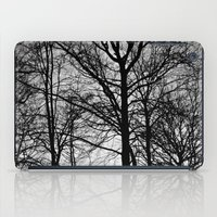 house stark iPad Cases featuring Stark by MLauxDesign