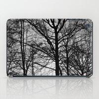 stark iPad Cases featuring Stark by MLauxDesign