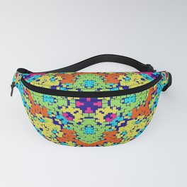 """""""Spring"""" series #1 Fanny Pack"""