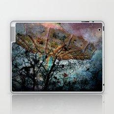 A Strange Day Laptop & iPad Skin