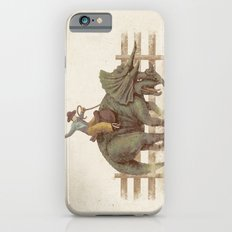 Dino Rodeo  iPhone 6 Slim Case