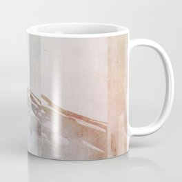 Fractions A38 Coffee Mug