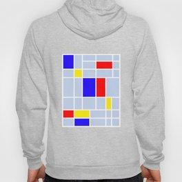 Mondrian #67 Hoody