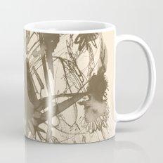 composition 5 Mug
