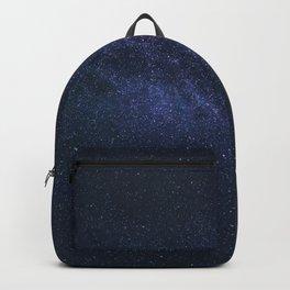 night_sky_stars Backpack