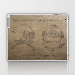 Rapture Laptop & iPad Skin