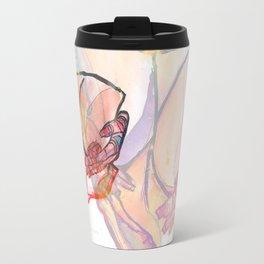 suprematic 4 Travel Mug