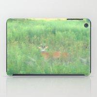 bambi iPad Cases featuring BAMBI by Magdado
