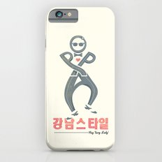 Oppa Alt. Slim Case iPhone 6s