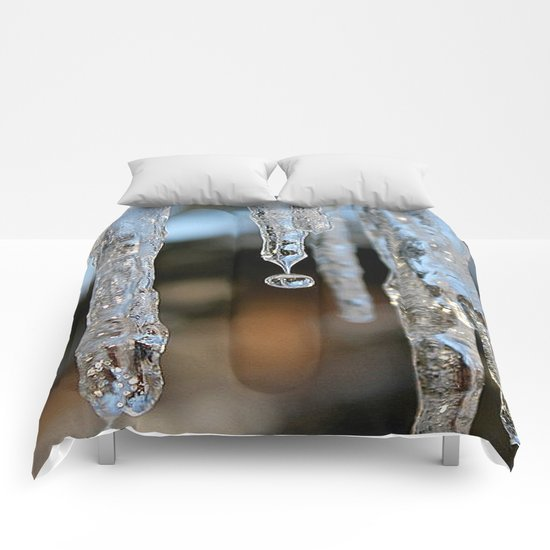 Melting Comforters