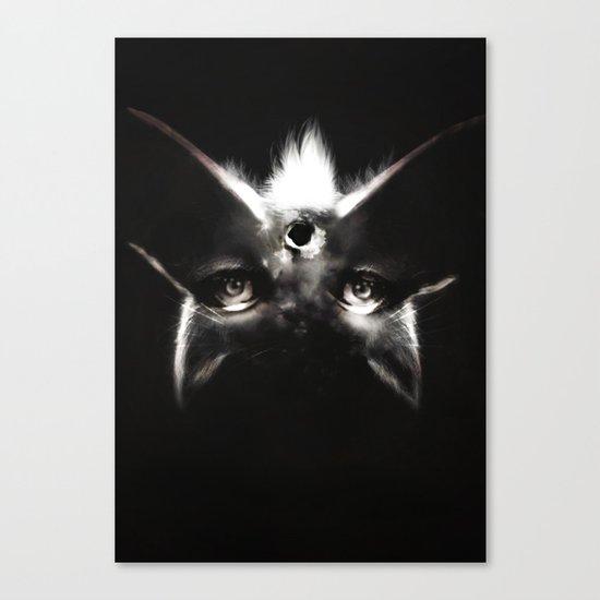 Tristan Canvas Print