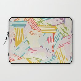 Color Stack Laptop Sleeve
