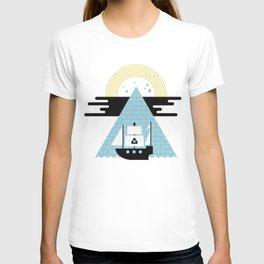 Born to Explore Pt4 T-shirt
