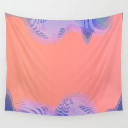 MkUp Wall Tapestry