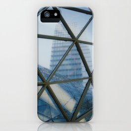 MyZeil 1 iPhone Case