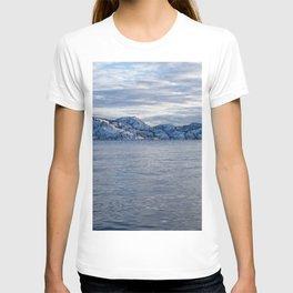 Lake Okanagan T-shirt