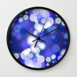 NIT Wall Clock