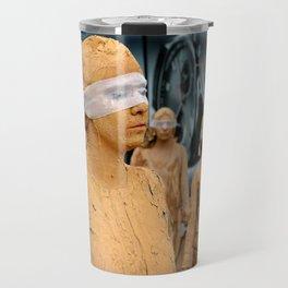 The Art of Paris Champs-Elysées Travel Mug