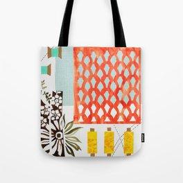 Haberdashery Tote Bag