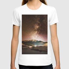Prospect Milky Way T-shirt