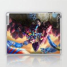 Mushberry Hill Laptop & iPad Skin