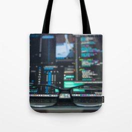Program Tote Bag