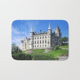Dunrobin Castle  Bath Mat