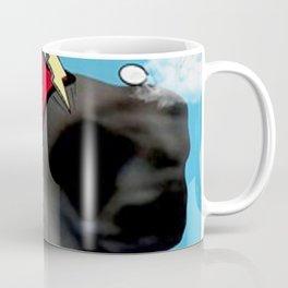 SuperPug Coffee Mug
