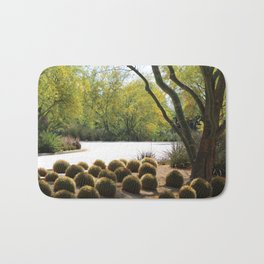 Road to Tranquility Bath Mat
