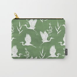 Herons Carry-All Pouch