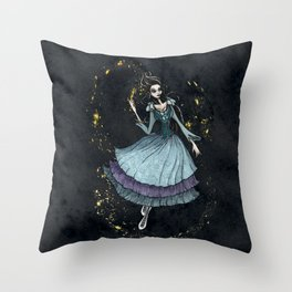 T.A.R.D.I.S: Call me Sexy Throw Pillow