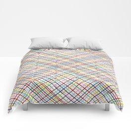 Rainbow Weave 45 Comforters