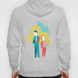 Customer Experience and Digital Addiction Hoody